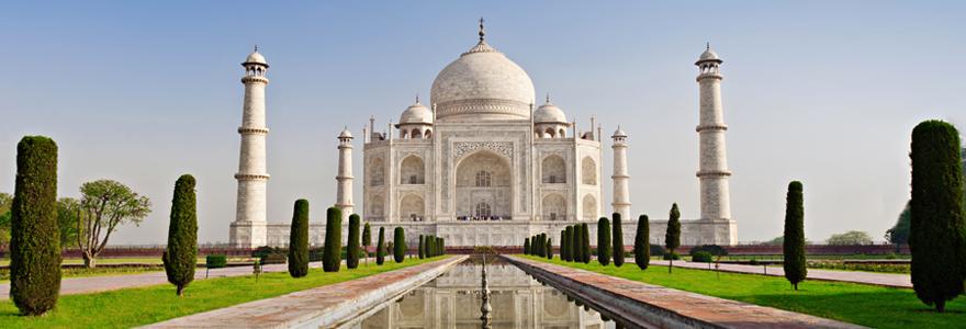 Les meilleurs destinations de l'Inde